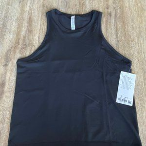 Lululemon Swiftly Breeze Tank Black
